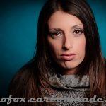 Maquillaje en Estudio Fotografico