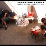 Cortometraje Argentino Vargas